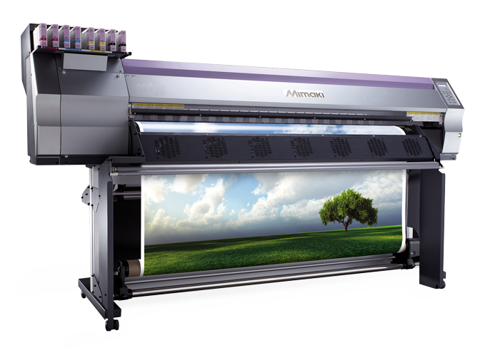 Mimaki Printer